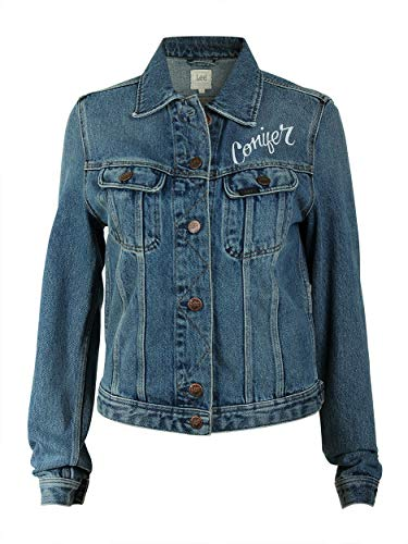 Lee dames jeansjack Rider Jacket