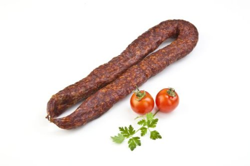 Tiroler Bauernstandl - Geräuchertes, Wurst - Jägerkranzl 200 g