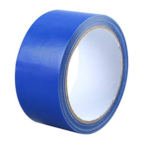 Cinta adhesiva de colores de alto rendimiento resistente a la intemperie, resistente al agua, cinta adhesiva para reparación...