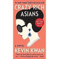 Crazy Rich Asians eBook Deals
