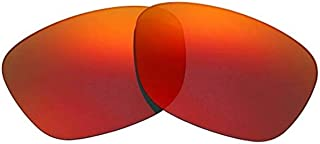 Polarized Replacement Lenses for Oakley Forehand