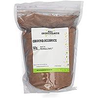 JustIngredients Essential Allspice Ground Pimienta deJamaica Molida - 1000 gr