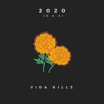 2020 (D.O.A)