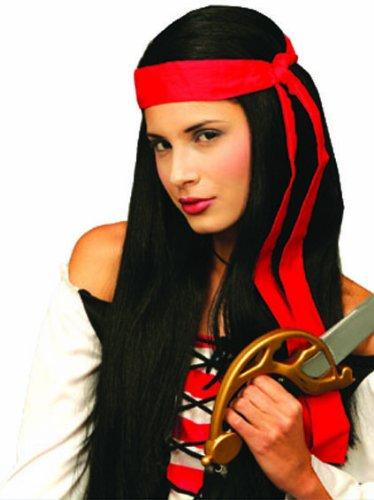 Fiesta Palace - perruque pirate