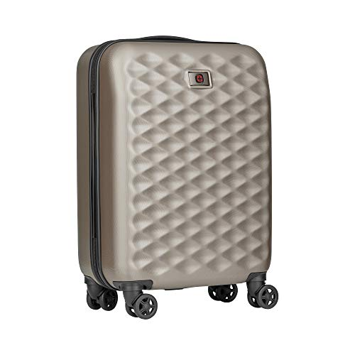 Wenger Carry-On-Titatinum