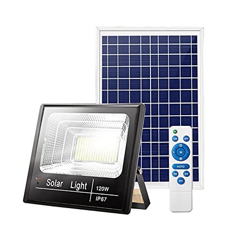 YROD LIGHT Solar Flutlicht Mit...