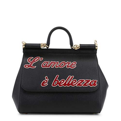 Dolce&Gabbana Borse a Mano sicily medium Donna - Pelle (BB6002AU32480999)