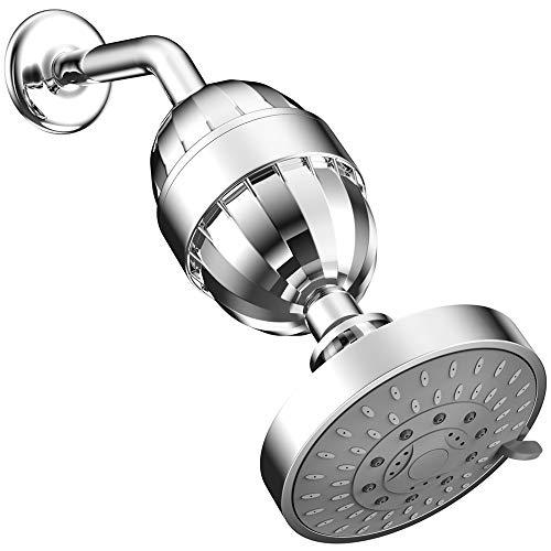 filtro de ducha fabricante ESOW