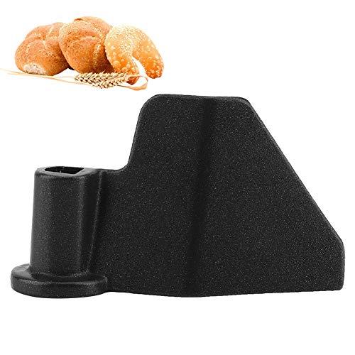 Klingenpaddel für Breadmaker,Breadmaker Paddle Universal Edelstahl Brotbackautomat Paddel Ersatz Edelstahl Brotbackautomat Knethaken für Brotbackmaschinen