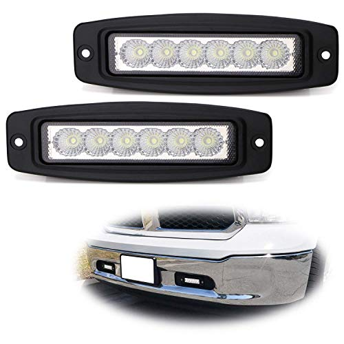 06 silverado light bar mount - 3