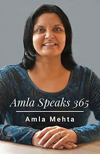 Amla Speaks 365