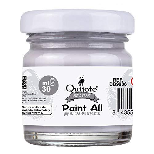 Quijote Paper World Pintura Multisuperficie
