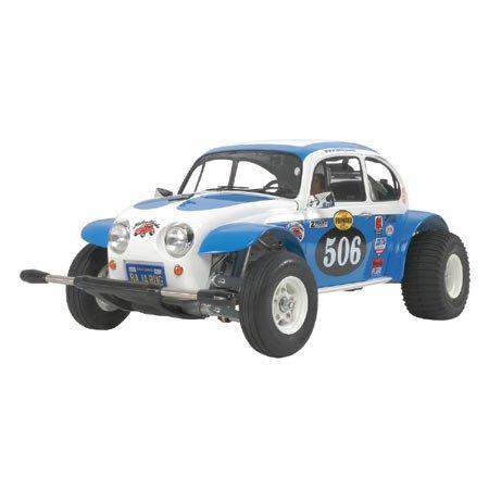 TAMIYA 300058452 - 1:10 RC Buggy Sand Scorcher 2010 2WD LIM
