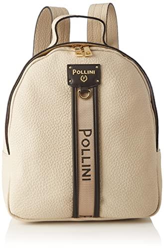 Pollini Borsa A Spalla, Bandolera para Mujer, Multicolor, Talla única