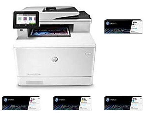 HP Color Laserjet Pro Multifunction M479...