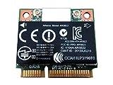 Atheros Qualcomm Ar9462 Ar5b22 Wb222 Half Mini Pci-e Bluetooth Bt Wireless WiFi Card