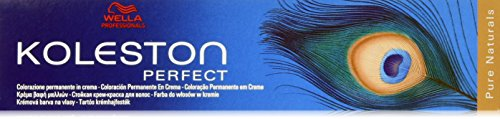 WELLA Koleston Perfect 6/0, 1er Pack (1 x 60 ml)
