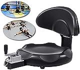 YXZQ Fitnessgeräte, multifunktionale Beinstrecker - Tragbarer Faltbarer Yoga-Opener-Training...