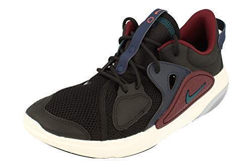 Nike Joyride CC Hombre Running Trainers AO1742 Sneakers Zapatos (UK 5.5 US 6 EU 38.5, Black Starfish Midnight Navy 003)