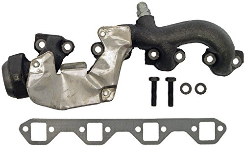 Price comparison product image Dorman 674-329 Passenger Side Exhaust Manifold Kit For Select Ford / Mercury Models