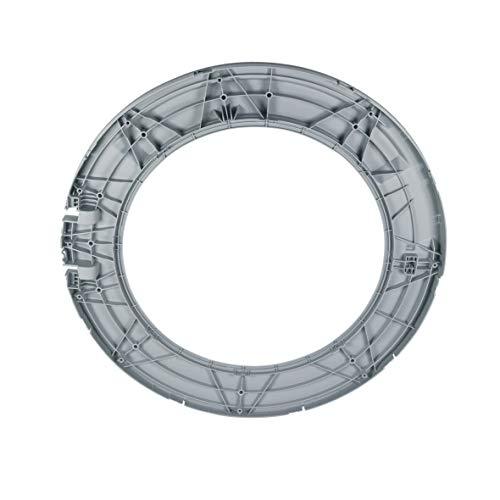 Bosch Siemens Neff Constructa Balay 00715019 715019 ORIGINAL Türring Türinnenring Innenrahmen Fensterring Bullaugenring Fensterinnenring Innenring Distanzring Waschmaschine auch passend für Koenic