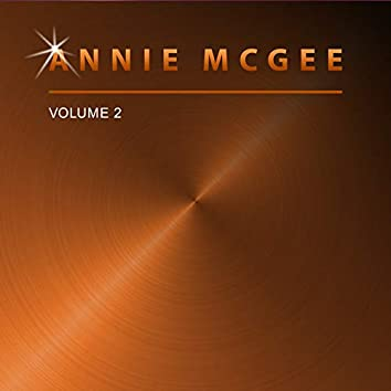 Annie Mcgee, Vol. 2