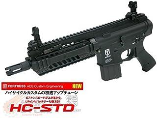 東京マルイ ハイサイクル電動ガン本体 M4 パトリオット HC (本体 + STDカスタム組込)