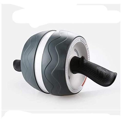 UNU_YAN Moderne Einfachheit Abdominal Rad Abdominal Rad Fitnessgeräte-Männer und Frauen Krafttraining Maschine Start Mute Multifunktions-, for Heim und Büro
