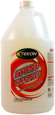 TEKON Stone Cleaner also known High material Surprise price 128 Wash oz fl. as