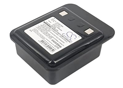 Replacement Battery for BULLARD Heiman T3 T3 T3 Max T320 T320T T3ALK T3LT T3MAX T3MAXWITH TT T3MAXWITH-TT T3XT T4 T4MAX T4n Part NO ACAM0022 BZT3MAX T3NI00688 T3NIMH
