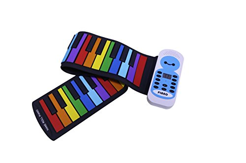 Sheny『ハンドロールピアノ49鍵子ども用』
