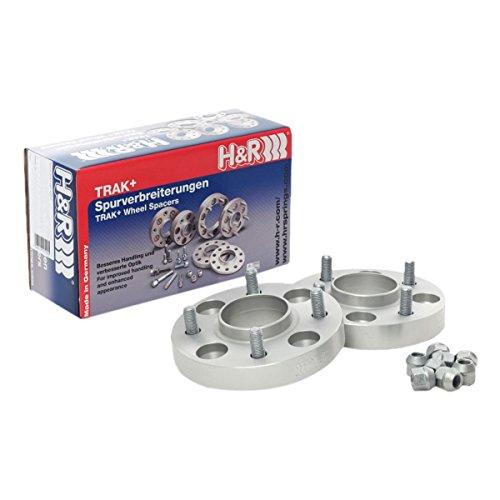 H&R 60155000 Spurverbreiterung