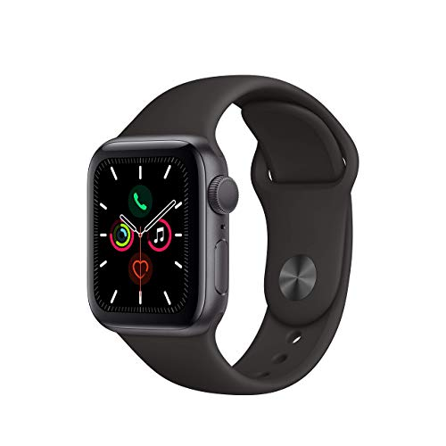 Apple Watch Series 5 (GPS,