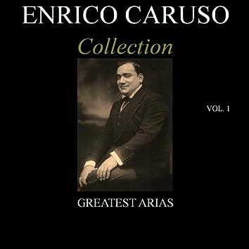 Enrico Caruso Collection, Vol. 1