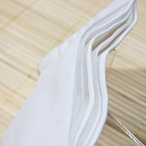 ガーゼマスクやわらかひもMサイズ2個セット61557s/綿100%Wガーゼ9層洗えて繰り返し使える!