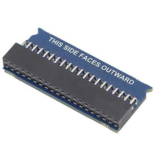 BOLORAMO Placa SDRAM, Placa SDRAM XS V2.2 Placa SDRAM De 32 MB para Placa Terasic DE10-Nano FPGA