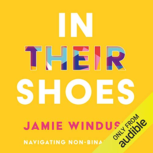In Their Shoes  By  cover art