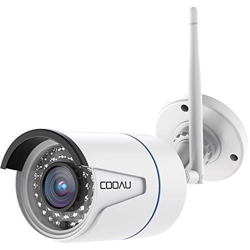COOAU 1080P 💶 27.49€ invece di 55 ✂️ COUPON - Z36V2NOT