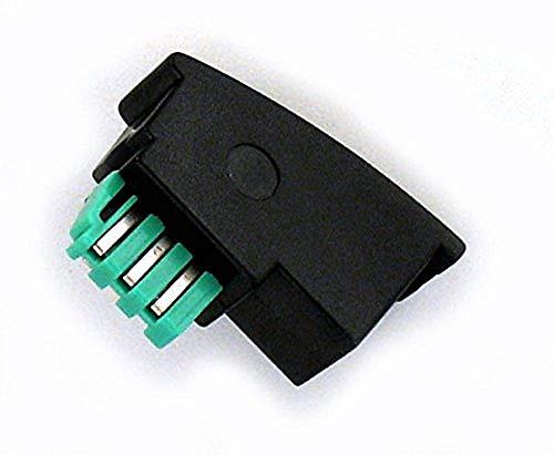 Hama Adapter, TAE-U-Stecker - Modular-Kupplung 6p6c