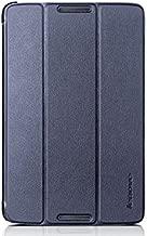 Lenovo A8-50 Folio Case and Film, Dark Blue (888016506)