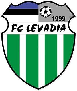 FC Levadia Tallin - Estonia Football Soccer Futbol - Car Sticker - 5