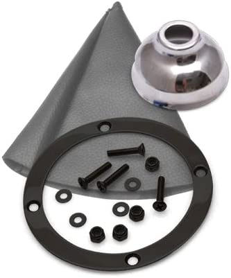 American Shifter 362375 Max 53% OFF Ranking integrated 1st place Kit 518 Trim Sh 12 BLK Dual