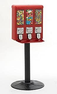 rhino triple vending machine