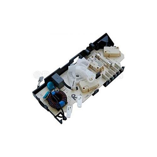 Serratura Scheda Eletttrica Blocco Porta Forno Microonde Hotpoint Ariston