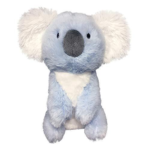FouFou Dog 87033 Pastel Pals Fuzzy Plush Toy Large - Koala Hundespielzeug