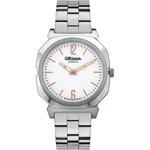 orologio solo tempo uomo Altanus Apogeo trendy cod. 7970B-1