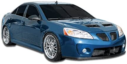 Brightt Duraflex ED-TXR-063 GT Competition Body Kit - 4 Piece Body Kit - Compatible With G6 2005-2009