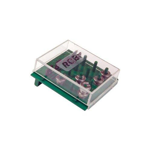 RCBS Shell Holder Rack (Shell Holder Set)