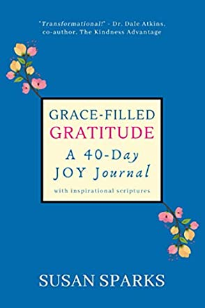 Grace-Filled Gratitude