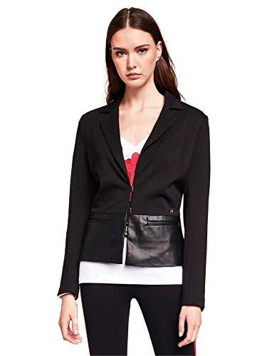 Gaudi jeans 921BD34001 Blazer Frauen Schwarz L